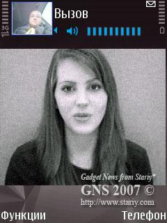 Видео звонки в 3G сети Utel.
