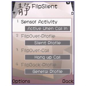 FlipSilent v.1.03