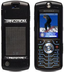 Motorola MOTOSLVR L7 Micro Hydrogen