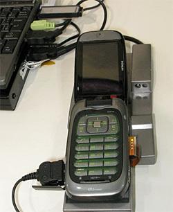 ИК-интерфейс Giga-IR