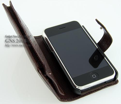 iPhone IPH16 Rock. Чехол-портмоне для Apple iPhone.