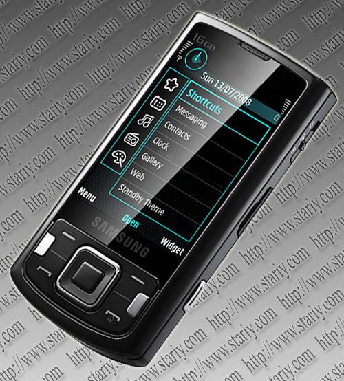 Samsung i8510 Primera INNOV8
