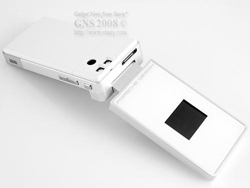 Sagem P9521 Porsche Design Эксклюзивный мобильный телефон