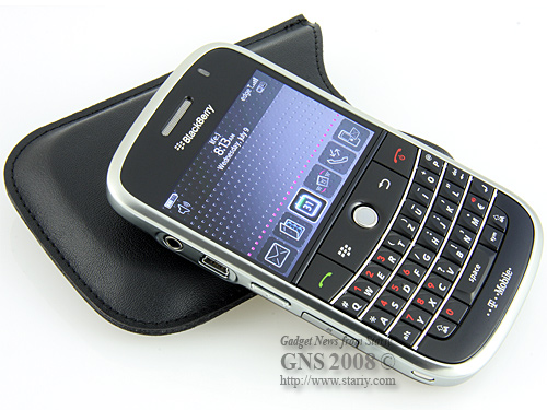 BlackBerry Bold 9000 Corporate