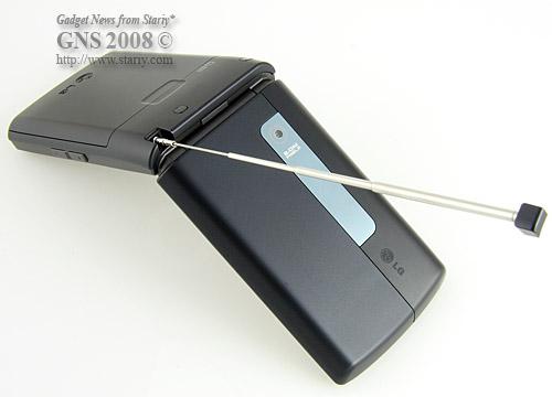 LG-HB620T. Мобильный телефон или карманный телевизор?