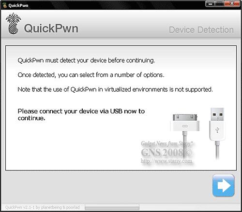 Инструкция по обновлению программного обеспечения Apple iPhone до версии 2.1 с джайлбрейком (Jailbreak) и установкой программ Installer и Cydia.