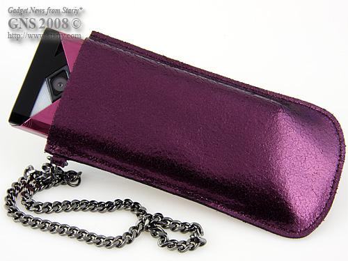 Nokia 7900 Crystal Prism. Гламурный моноблок с кристаллом.