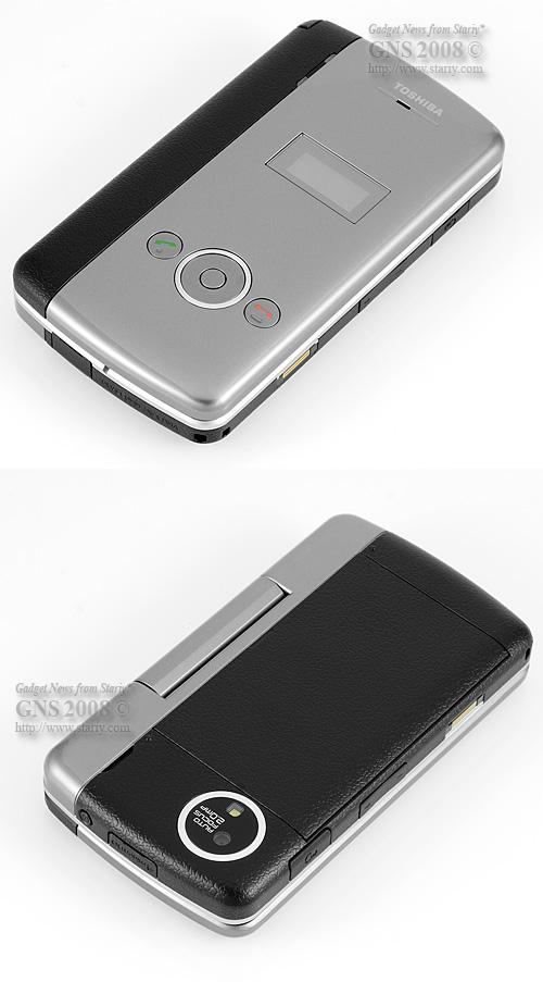 Toshiba Portege G910 Silver.