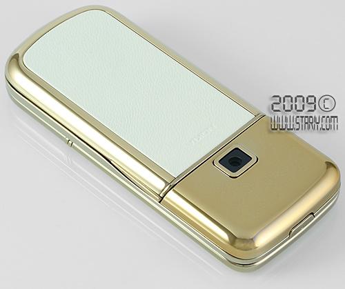 Мобильный телефон Nokia 8800 Gold Arte