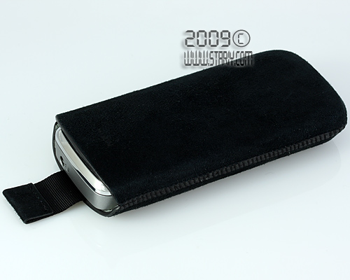Nokia E75 Red и Silver Black. Живые фото от Stariy.COM