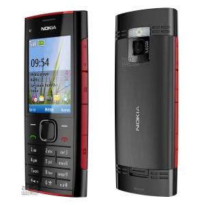 Nokia X2. Музыкальный мобильный телефон по разумной цене.