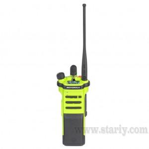 01. Портативная радиостанция Motorola APX 7000XE P25