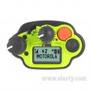 03. Портативная радиостанция Motorola APX 7000XE P25