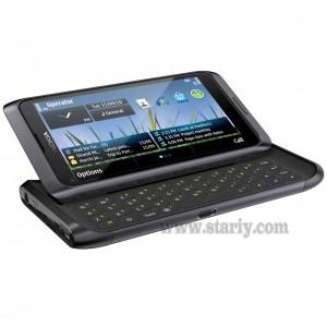 02. Смартфон Nokia E7